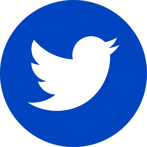icon twitter blue